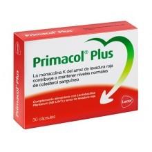 PRIMACOL PLUS