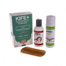 KIFE + Tratamiento...