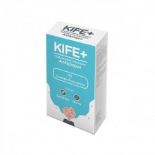 KIFE+ Tratamiento intensivo...