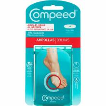 COMPEED AMPOLLAS PEQUEÑAS