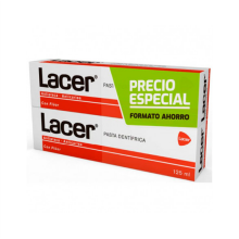 LACER PASTA DENTÍFRICA...