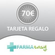 TARJETA REGALO 70€