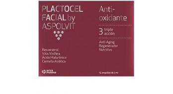 ASPOLVIT PLACTOCEL FACIAL