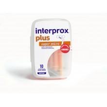 INTERPROX PLUS SUPER MICRO...