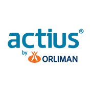 ACTIUS BY ORLIMAN
